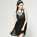 Baby Doll Lace Dress (FF-D-CA1270015)