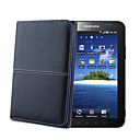 Stylish Leather Case for Samsung Galaxy Tab