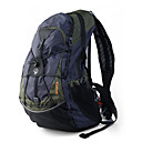 600D Cordura Air Cool Mesh Rain Cover Cycling / Camping Backpack 15L