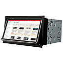 7 Inch Car PC DVD Player Support GPS IPOD ATSC WIFI/3G (Only use in USA and Canada)