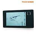 E-Book Reader with 6 Inch E-Ink Touchscreen + 2GB