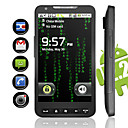 starlight hd - Android 2.2 w smartphone / capacitiva de 4,3 polegadas multi-touchscreen (dual sim, gps, wi-fi)
