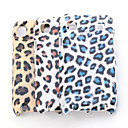 High Quality Hard Back Case For Samsung i9000 (Leopard Print)