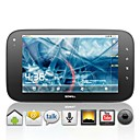 SOWILL OiOi S7 - Android  2.2 Tablet with 7 Inch Capacitive Touchscreen