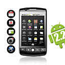 Apollo - quadband dual sim Android 2.2 w smartphone / 3,5 pouces tactile (wifi, gps)