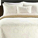Picaso 3pc bedspread set