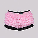 One Size Spandex Hiphuggers Low Waist Special Occasion Panties More Colors Available