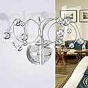 Artistic Metal Ball Decorated Wall Sconce with 5 Lights
