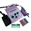Professional Electric Nail Manicure Machine With Foot Pedal