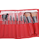 Jubilance-High class goat hair makeup brush set(9 pcs)