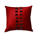 5th Avenue Cushion Cover (Red)