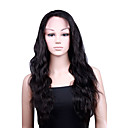Capless Boday Wave 20&quot; 100% Human Hair Wig 5 Colors To Choose