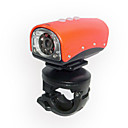 Extreme Sports Wide Angle Camera with Night Vision + Infrared LEDs
