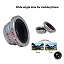 0.68X Wide Angle Add-On Lens with Macro for Mobile Phones/Cellphones/Digital Cameras