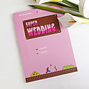 Super Mario and Princess Design Guest Book