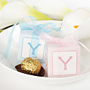 """Baby"" Favor Box (Set of 12)"
