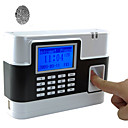 G116 Fingerprint Time Attendance And Access Control System