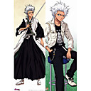 candeggina Toshiro Hitsugaya dakimakura federa