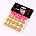 [20pcs/lot]Nails Double-sided Sticker Nail Salon A Must For Nail Art