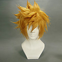 cosplay parrucca ispirato da Kingdom Hearts II roxas