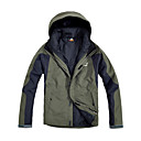 Wolfhound - Mens Waterproof Windstopper Three-in-one Ski Jacket