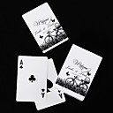 Personalized Playing Cards - Bicycle and Butterfly