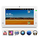 Orchis - 1GHz Android 2.3 internet-tablet met 7 inch touchscreen (DDR3 512mb)
