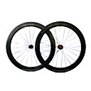 Farseer -60mmCarbon Fiber Tubular Road Bicycle Wheelsets with N Series