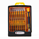 34-in-1 Precision Electronic Screwdriver Set Tool Box