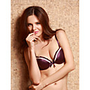 Cotton With Ruffles Demi Cup  Moderate Lift Special Occasion Bra More Colors Available
