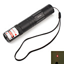 Powerful Red Laser Pointer with Battery (5mw,650nm,Black)
