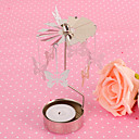 Butterfly Mobile Candle Holder Set