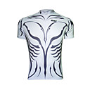 SPAKCT- Mens Cycling Short Sleeve Jerseys With 100% Polyester And Quick Dry Function Fabrics