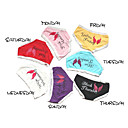 Seven Day Gift Underwear For Women (One Size)