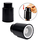Push Type Wine Bottle Vacuum Stopper