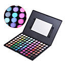 88 paleta de sombras de cores