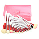 Professional Makeup Brush With Free Case 18PCS