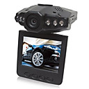HD Portable DVR Camcorder Car Camera W360 with 2.5'' TFT LCD Screen