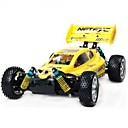 1/10 rc 540 elektrisch aangedreven 4WD off-road racing RTR buggy (yx01286)