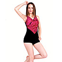 V Neck Women's Swimwear