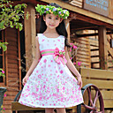 Fairy Flower Dress