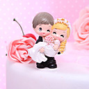 """Sweet Moment"" Wedding Cake Topper"