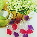 Crystal Stones - Pack of 168 Pieces (More Colors)