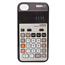 Unique Retro Style Calculator Style Hard Back Case for iPhone 4 and 4S