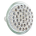 MR16 38led 150lm 1,8 W warmweiß Spot Lampen (12V)