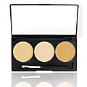 3 kleuren concealer