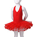 Gorgeous Dancewear Cotton/Spandex Ballet Performance Dress For Children More Colors