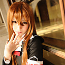 Cosplay Costume Inspired by Vampire Knight Cross Academy Day Class Girls' School Uniform VER.