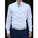 Summer Man Casual Simple Loose Shirt