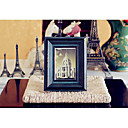 "6 ""Picture Frame Antique Estilo"